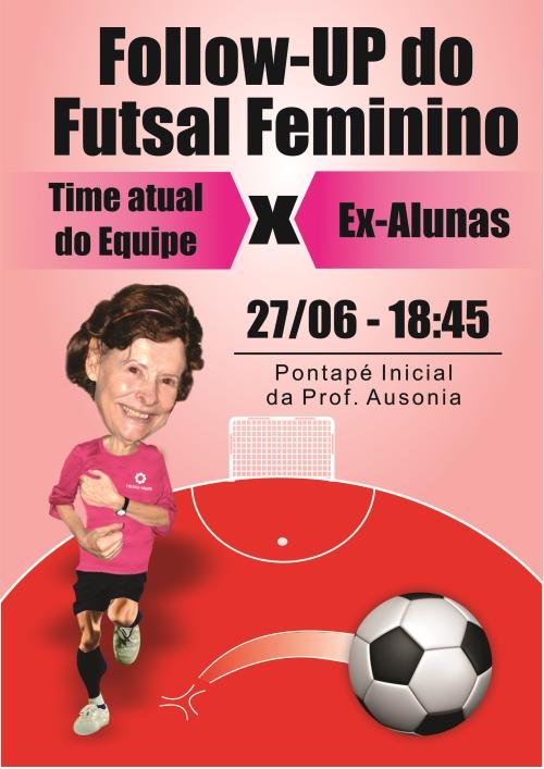 Follow-Up Futsal
