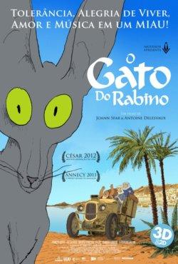 o_gato_do_rabino
