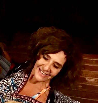 Maria Cristina Mantovanini