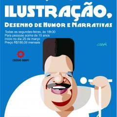 cartazCursoIlustração_2019